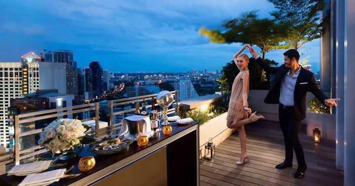 L'Appart : Bangkok