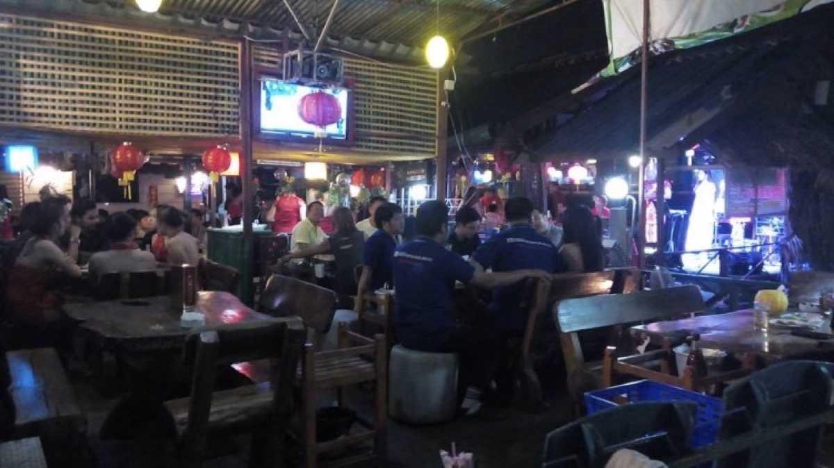 Nava Tidrom : Bangkok