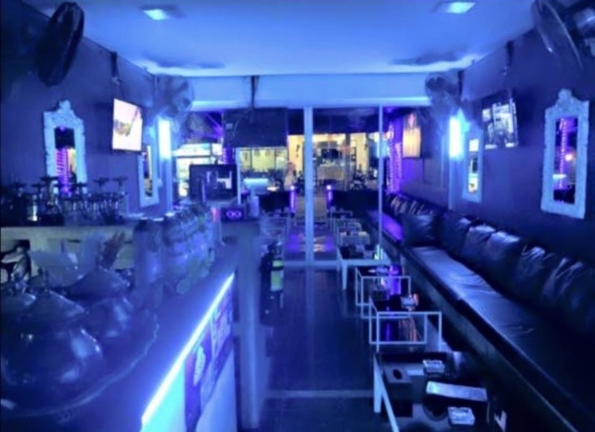 "The ""v.i.p"" Bar Lounge Phuket : Phuket"