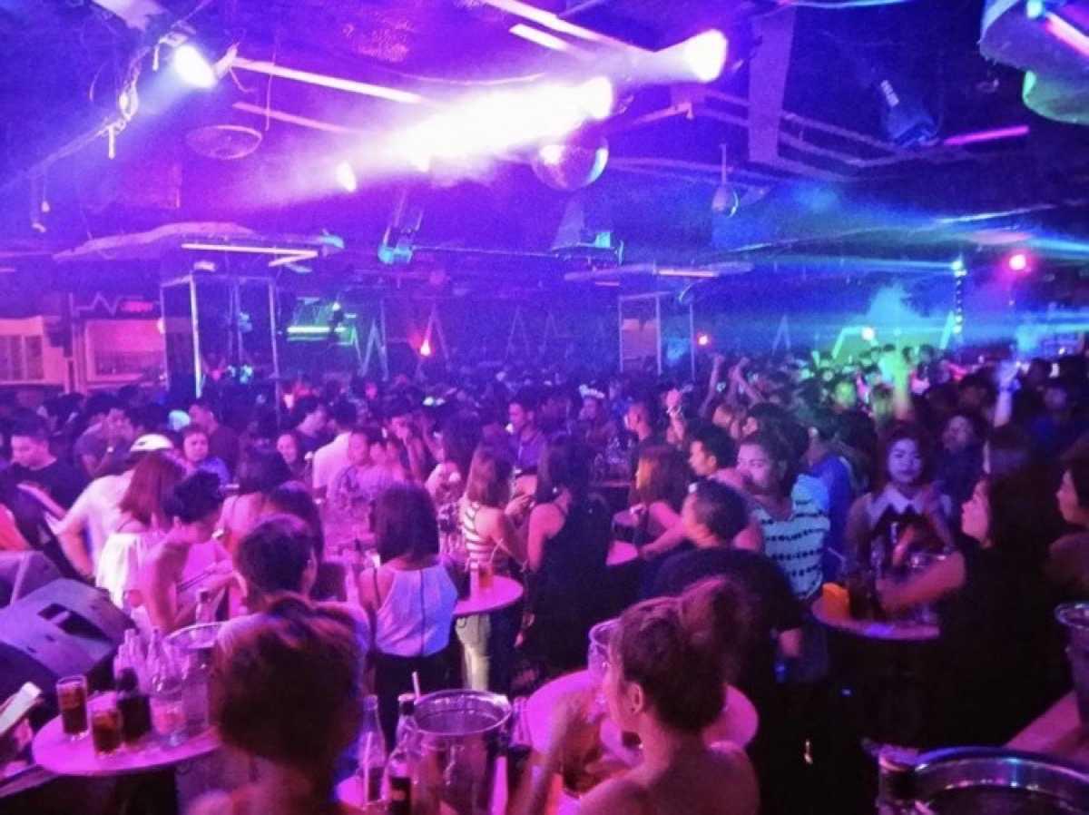 Lizm Pub : Surat Thani