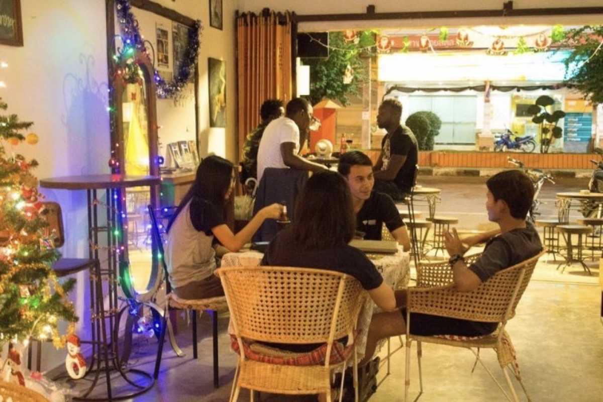 On's Bar อ้นส์บาร์ : Satun