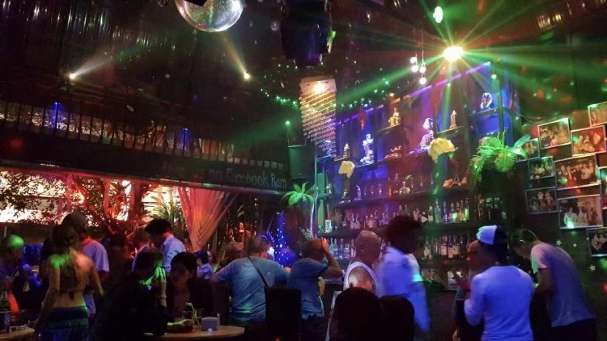 Ram Bar Chiangmai : เชียงใหม่
