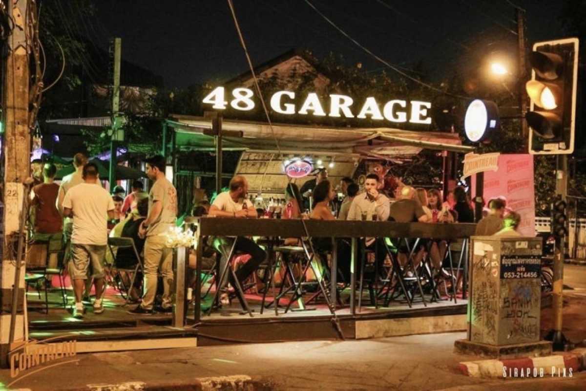 48Garage : เชียงใหม่
