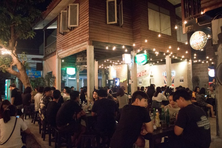 I HERE Indy Cafe : นครสวรรค์