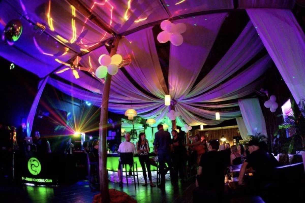Mojito Lounge Koh Chang : ตราด