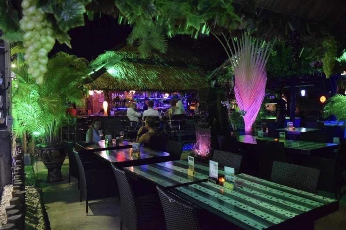 Filou Cocktaillounge Koh Chang : ตราด