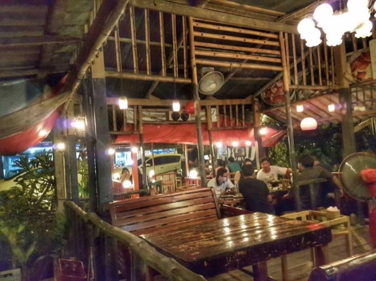 Klerm Pa Plearn : Samut Sakhon