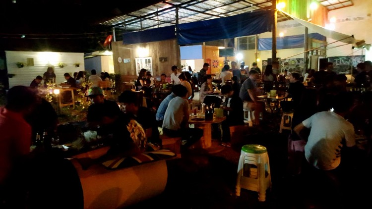Bangwela Food&Drink : Khon Kaen