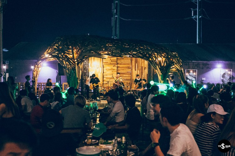 เยสบาร์ เยสมายไลพ์ (YE$ bar yes my life.) : นครราชสีมา (Nakhon Ratchasima)