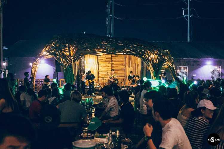 YE$ bar yes my life. (เยสบาร์ เยสมายไลพ์) : Nakhon Ratchasima (นครราชสีมา)