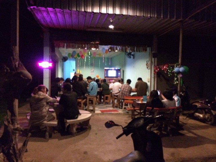TheFast Cafe : Chiangrai