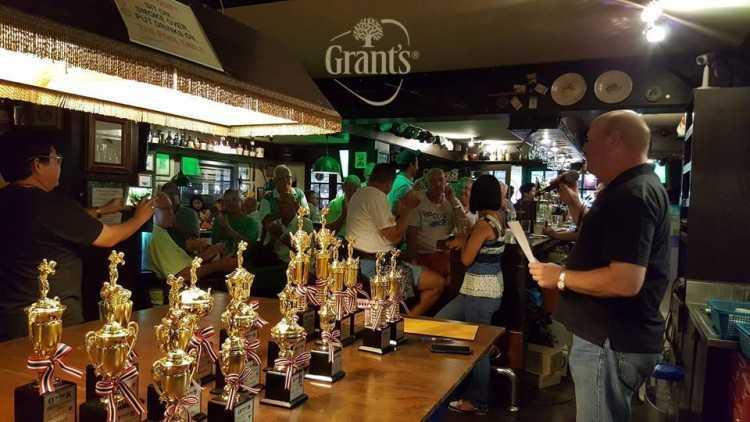 O'malley'S Irish Pub : เชียงใหม่