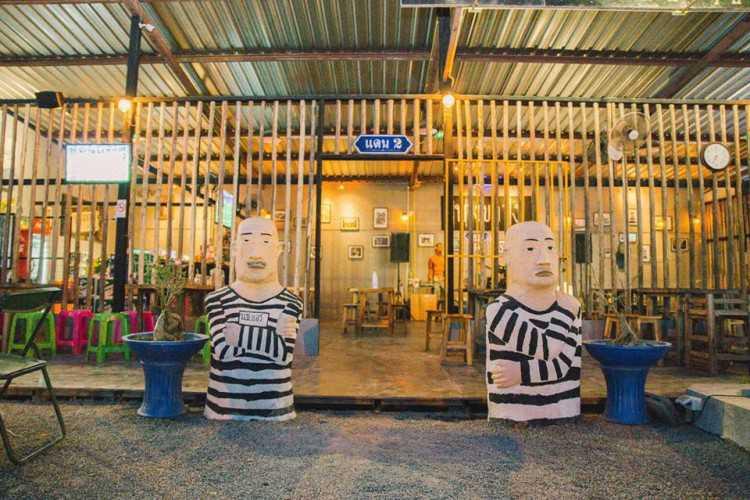 บางขวาง Cafe' Chiangmai : เชียงใหม่