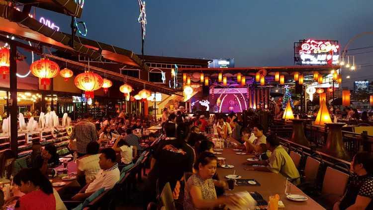 Aun I Din : Bangkok