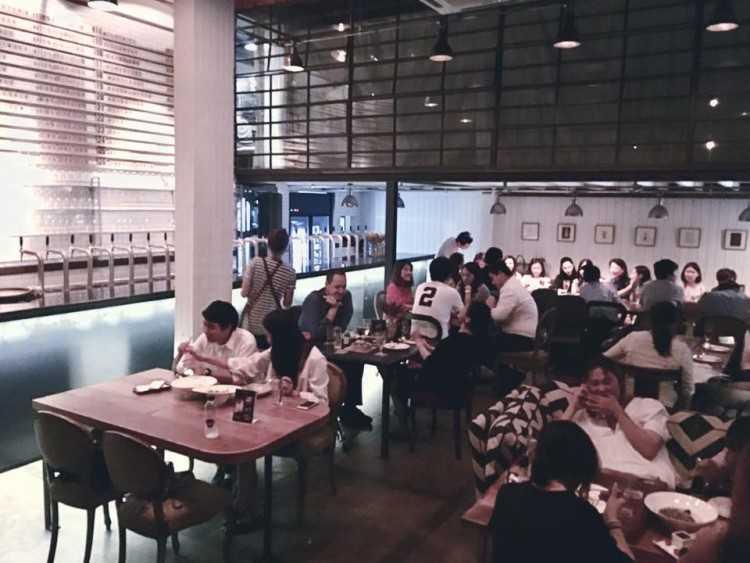 Taproom (แทปรูม) : Bangkok (กรุงเทพ)
