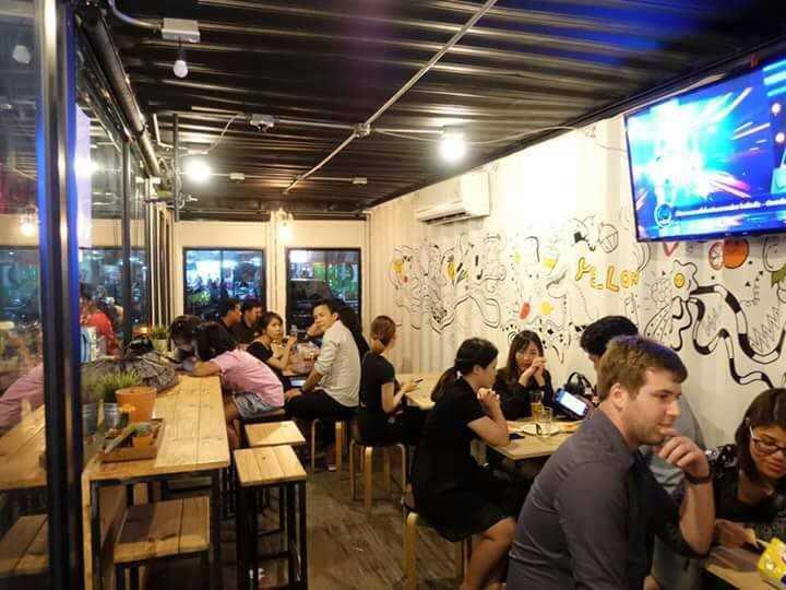 Turtle Bar Original Thai Craft Beer : Bangkok