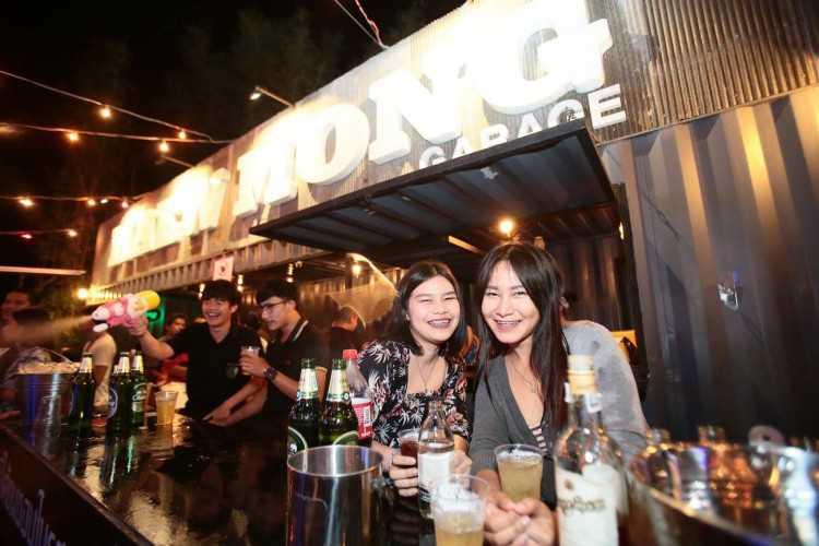 Maew Mong Cafe' : Chiangmai