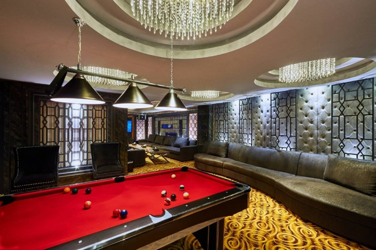 Dubai Luxury Club : Bangkok