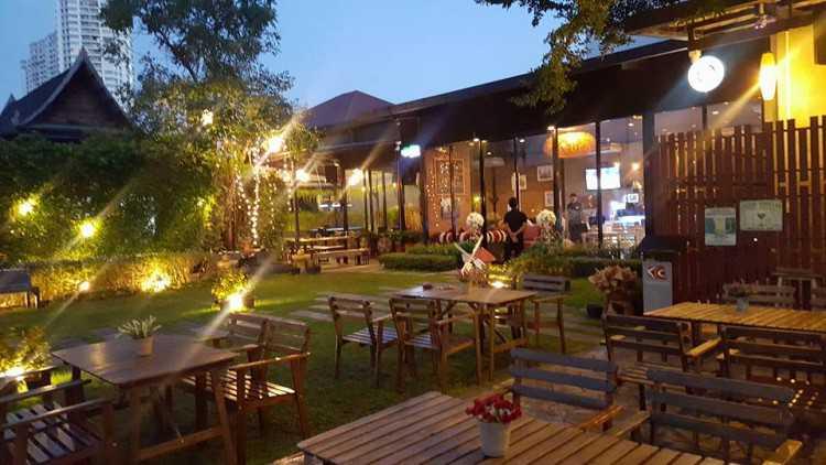 Millet Bar&Bistro : กรุงเทพ