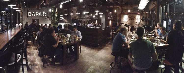 BARCO Café & Eatery : Si Sa Ket