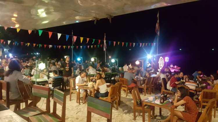 Nasunt Koh Samet  : Pattaya - Chon Buri - Rayong