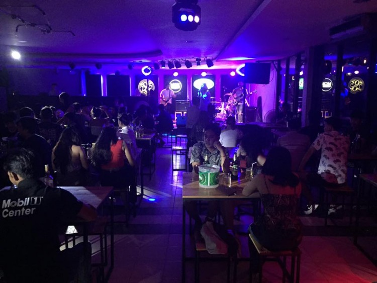 MOK  Bar & Bistro : Nakhon Ratchasima