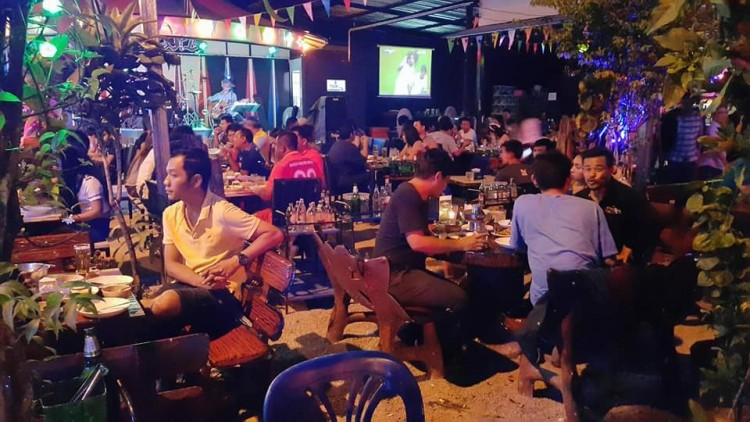 Mahmun : Songkhla