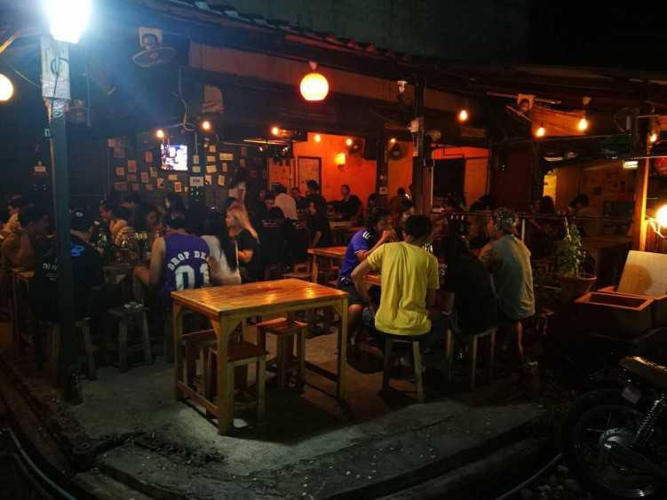 ZAZA Sukhumvit77 Bangkok : Bangkok