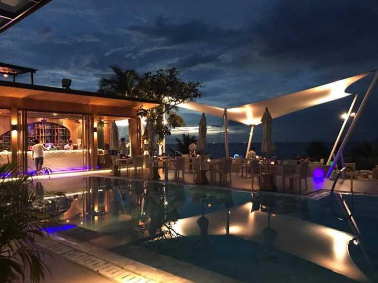 Cape Sienna : Phuket