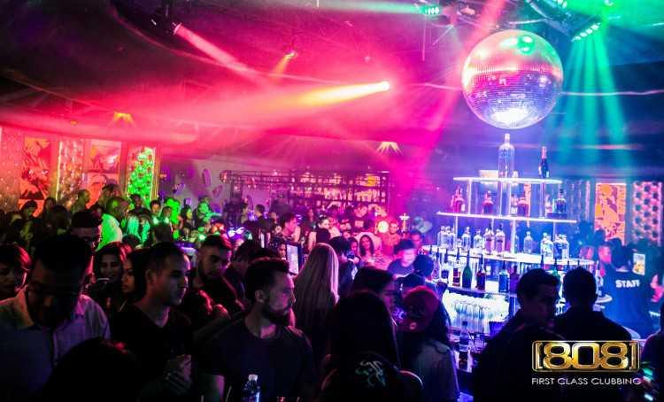 808 Club : Pattaya - Chon Buri - Rayong