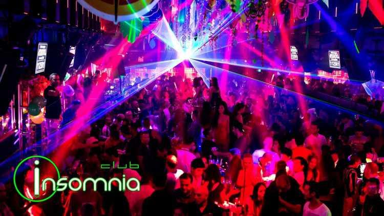 Club Insomnia Pattaya Fan Page : พัทยา - ชลบุรี - ระยอง