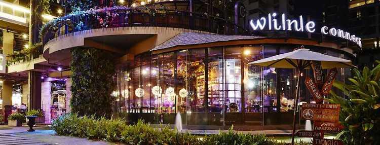 ไวน์ คอนเน็คชัน ทาปาส บาร์ แอนด์ บิสโตร กรุงเทพ (Wine Connection Tapas Bar & Bistro (Bangkok)) : กรุงเทพ (Bangkok)