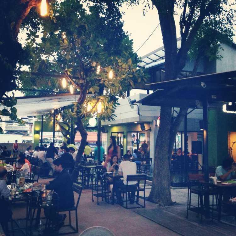 Hansa Restaurant : นครราชสีมา