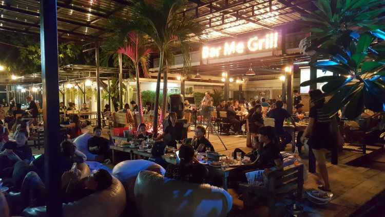 Barmegrill : Bangkok