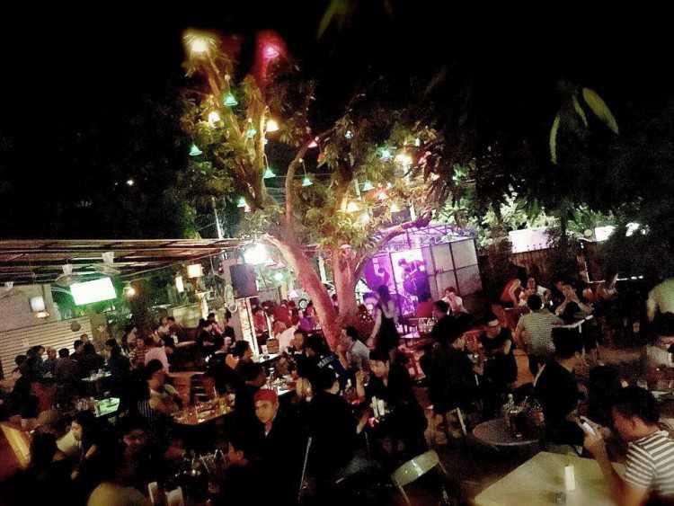 Mai Bok Bar&restaurant : Nakhon Sawan