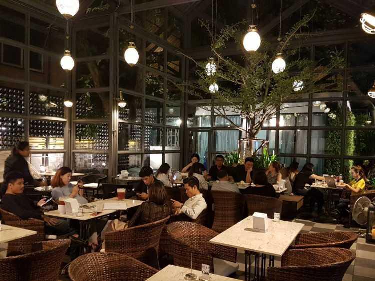 HEAP Viphavadee : Bangkok