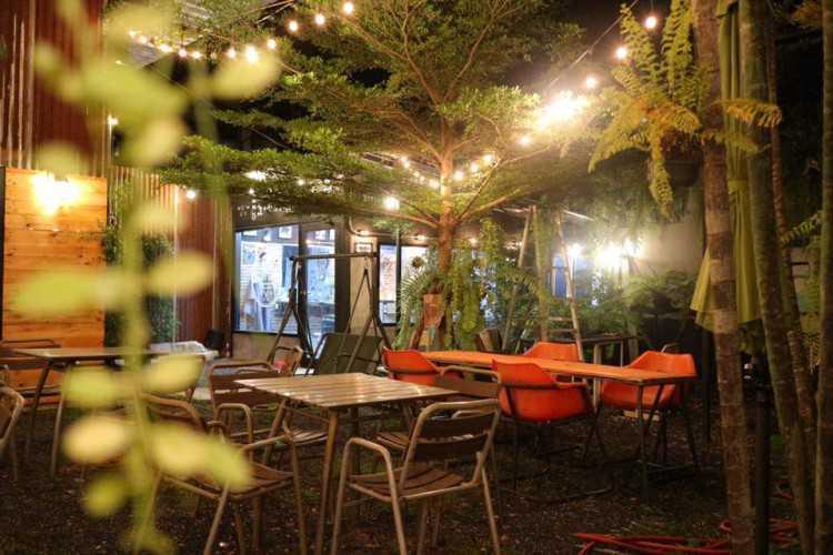 25 Jan Cafe&Bistro : Bangkok