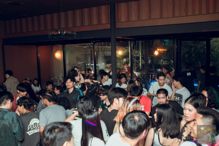 Sixty-Three Club : Bangkok