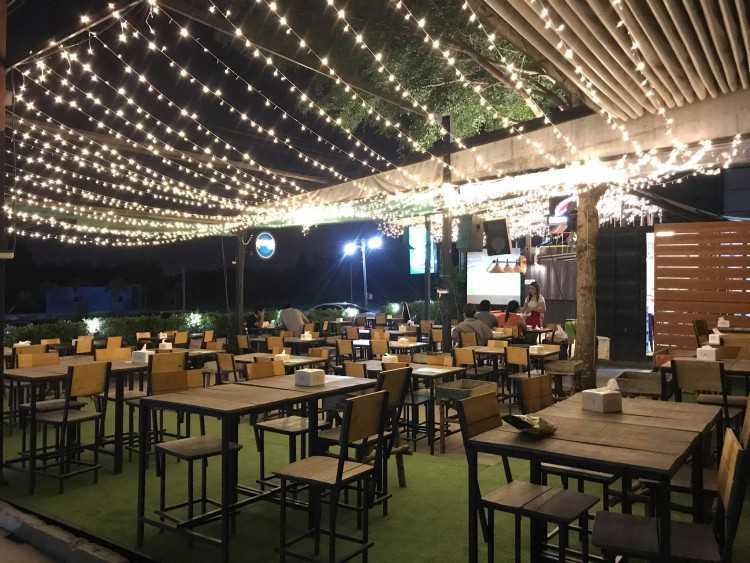 Udomsuk Bar Amata city : Pattaya - Chon Buri - Rayong