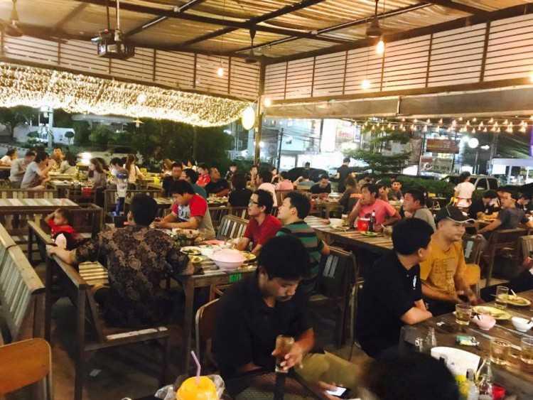 Sab Pak : Pattaya - Chon Buri - Rayong