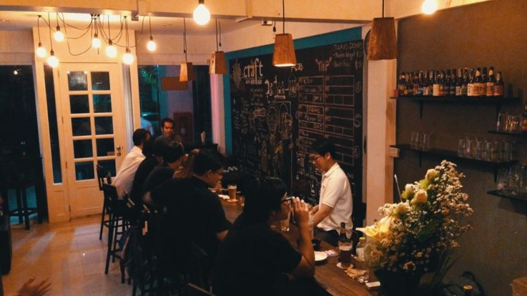 Mild Craft : Samut Prakan