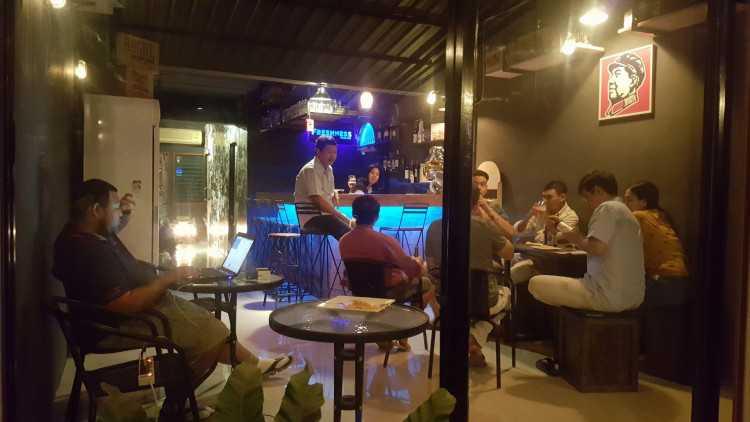 Freshness : Saraburi