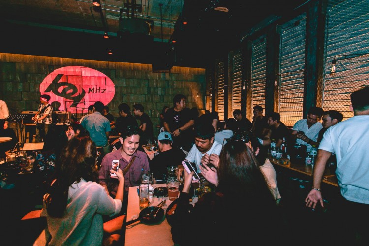 109MHz BKK : Bangkok