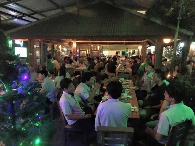 Udom Suk90's Bar&restuarant : Pattaya - Chon Buri - Rayong