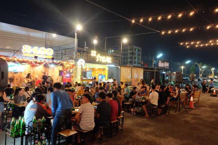 2499cafe' : Pattaya - Chon Buri - Rayong