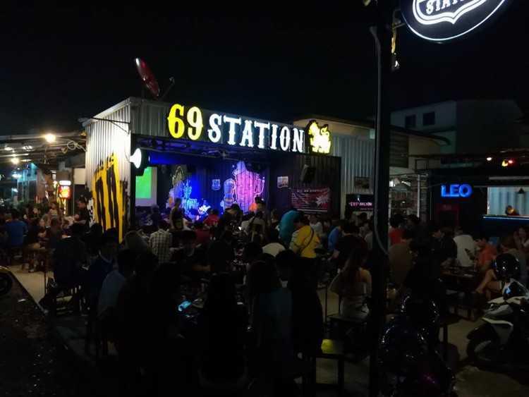 69station : Pattaya - Chon Buri - Rayong