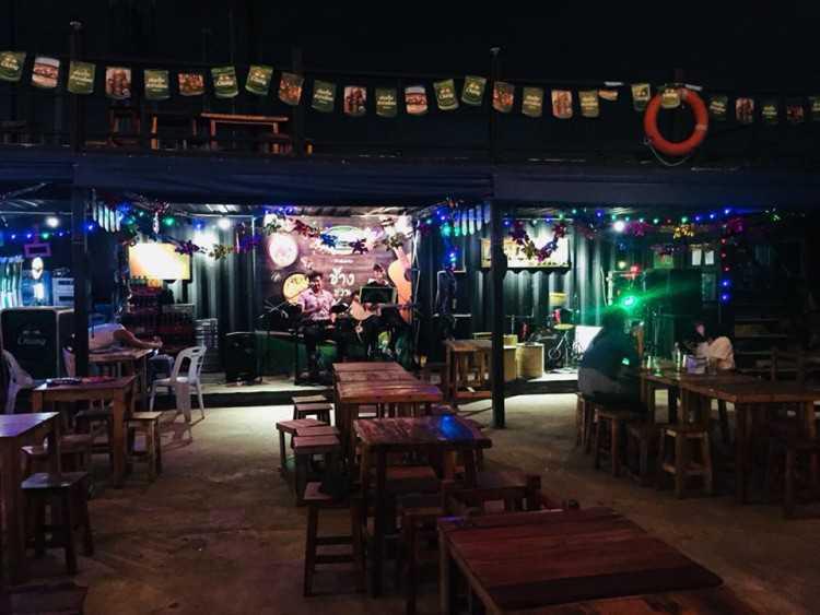 Maomon Verycool : Samut Prakan