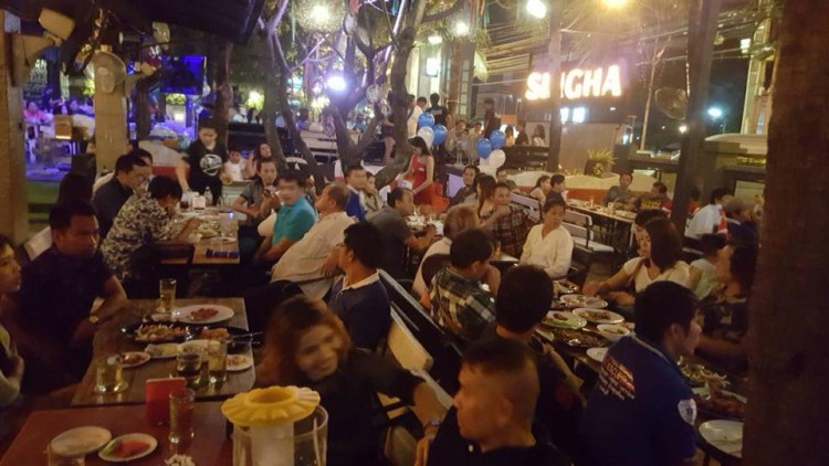 The Babe Chonburi : Pattaya - Chon Buri - Rayong