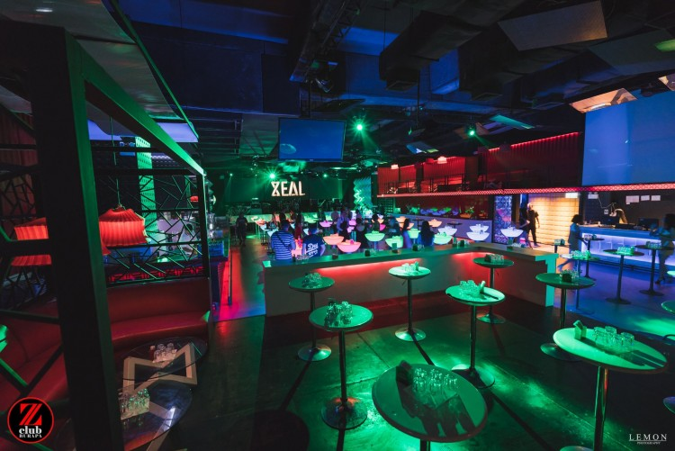 Club Z Burapa : Phetchabun