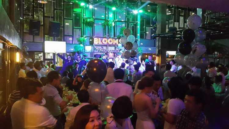 บลูม ยูอาร์ที สุราษฎร์ธานี (Bloom URT) : สุราษฎร์ธานี (Surat Thani)